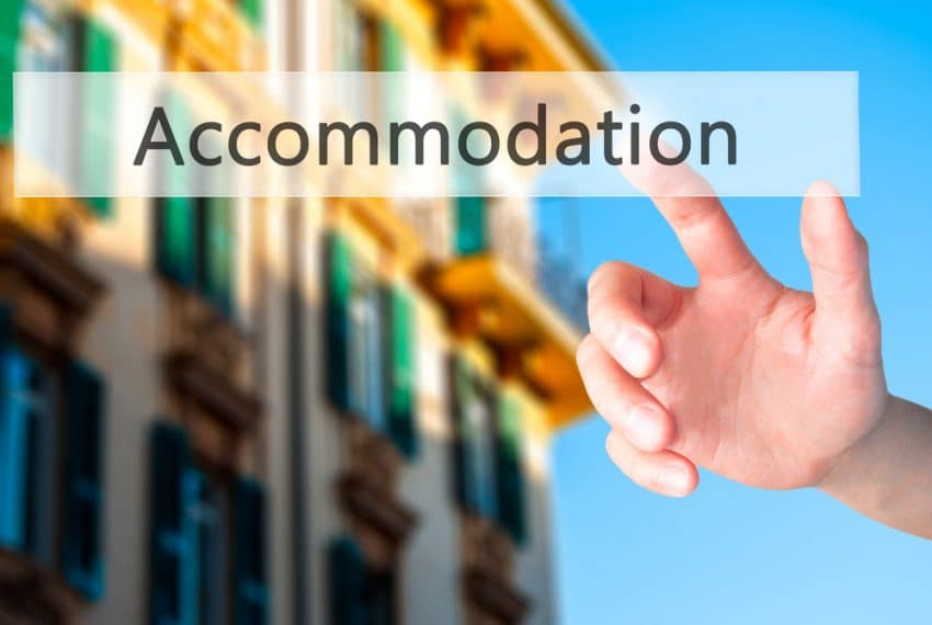 Student Accommodation Plymouth