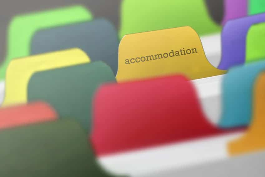Accommodation For Students Plymouth
