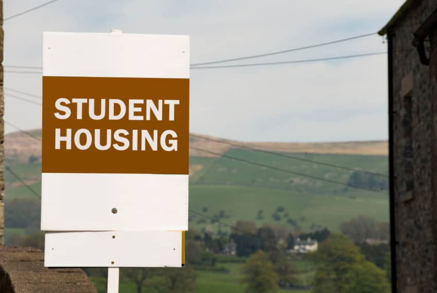 Student Houses for Rent in Plymouth