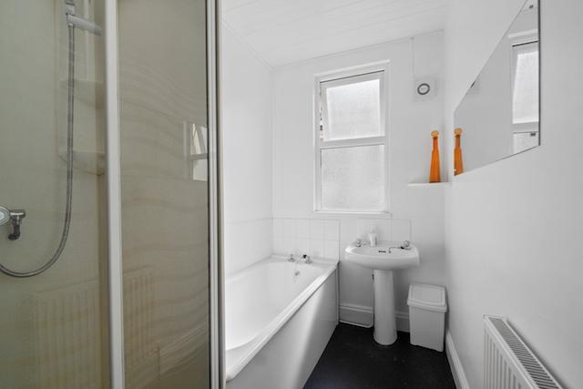 Bath:Shoewr Room 2b