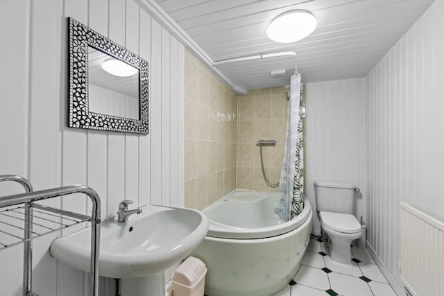 4A Bath:Shower Room a